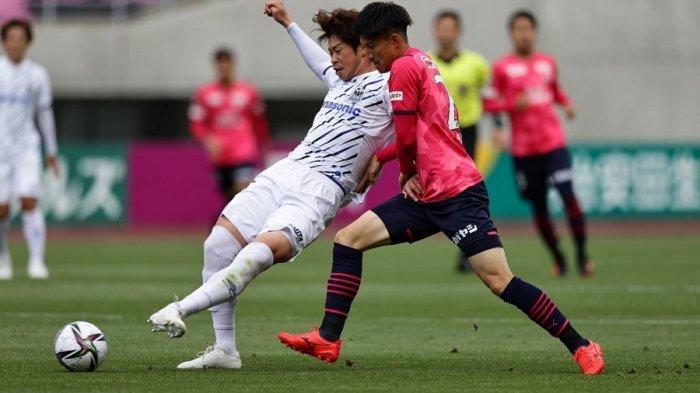 Pertarungan Satu Kota, Prefektur, hingga Nasional Hiasi Derbi di J.League