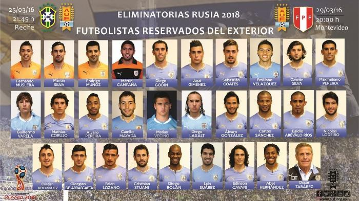 Uruguay Hadapi Laga Hidup Mati