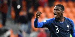 Usai Bawa Prancis Juara Piala Dunia 2018, Paul Pogba Lempar Pesan kepada Pengkritiknya