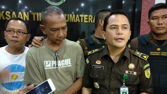 Eks Pimpinan BRI Agro di Pekanbaru Ditangkap di Medan, Jadi Buronan Jaksa Sejak 2017