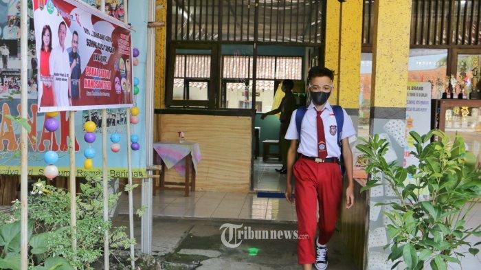 Aturan Lengkap Sektor Pendidikan pada PPKM Jawa-Bali Selama Sepekan ke Depan