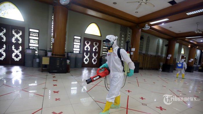 Ahli Epidemiologi Ingatkan Zona Hijau Belum Sepenuhnya Aman dari Penyebaran Virus Corona