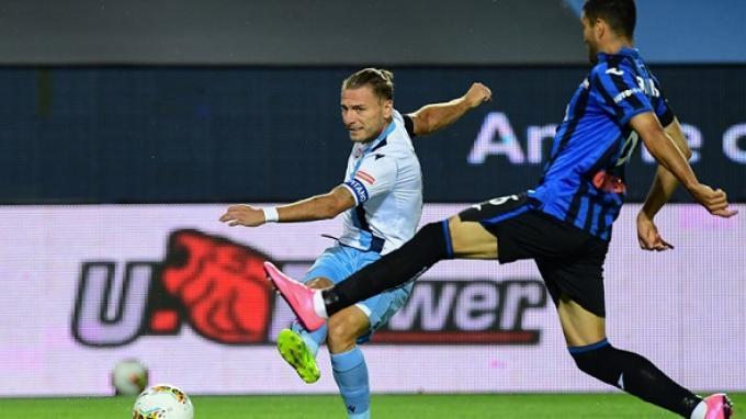Prediksi Club Brugge vs Lazio di Liga Champions, Sentuhan Midas Immobile dibutuhkan Simone Inzaghi