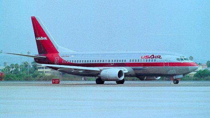 Hari Ini dalam Sejarah: 8 September 1994, USAir 427 Jatuh Tewaskan Semua Penumpang