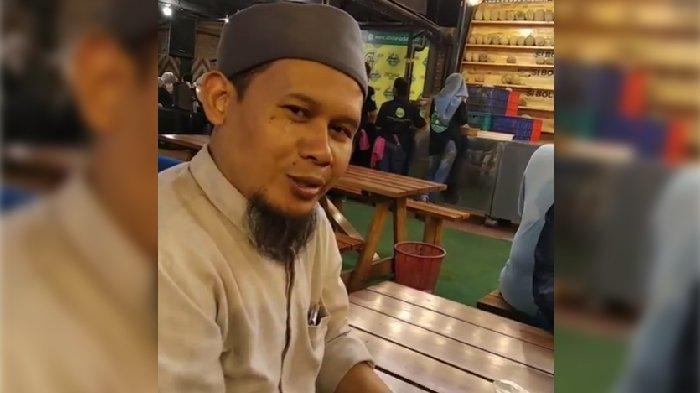 Ustaz Rahmat Baequni Ditangkap Soal Hoaks Petugas KPPS Mati Diracun, Begini Kondisi Terbarunya