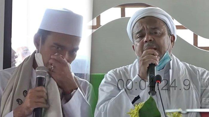Sebut Banyak Postingan Soal Habib Rizieq Tiba-tiba Hilang di Medsos, UAS : BUMN Apa yang Ia Jual ?