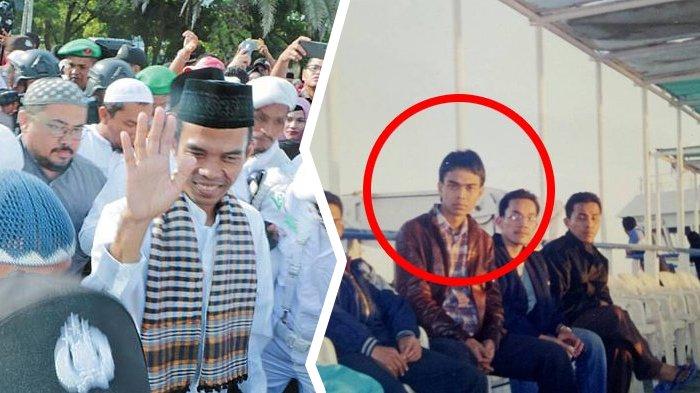 Lulus Pendidikan S2 di Maroko, Begini 7 Potret Ustaz Abdul ...