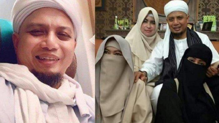 Kata Sahabat Tiga Istri Ustaz Arifin Ilham Rajin Setor Hafalan Alquran