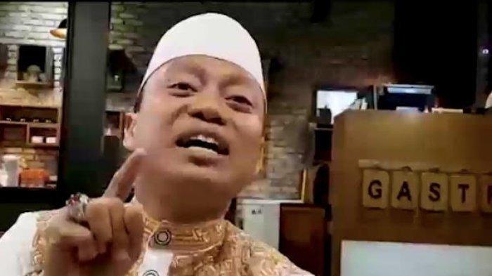 Mengenal Ustaz Das'ad Latief yang Videonya Viral soal Ceramah 'Panitia Hari Kiamat'