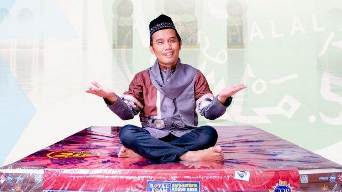 Saat Ustaz Maulana Bicara Ilmu Fiqih Mengenai Tempat Tidur untuk Istirahat