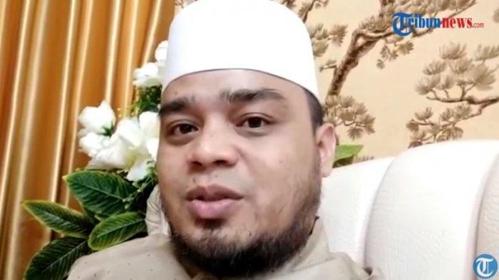 Anggota Komisi Fatwa MUI Pusat, Ustaz Satibi Darwis