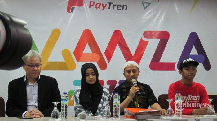 Bank Indonesia Juga Bekukan PayTren Milik Yusuf Mansur