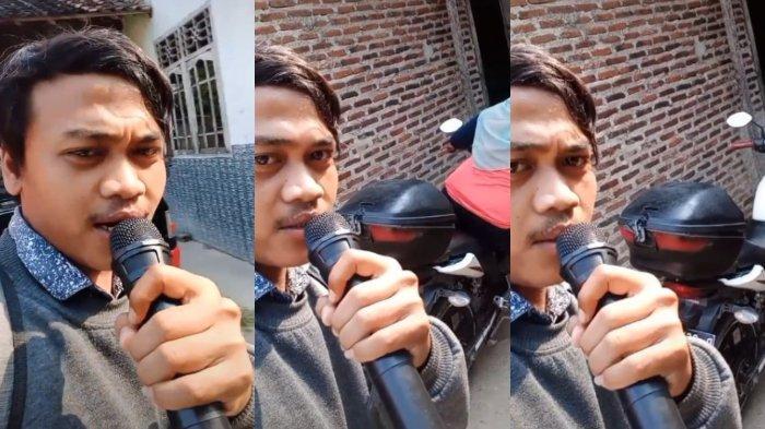 Tagih Utang Pakai Speaker, Pegawai Koperasi Ini Berhasil Buat Nasabah Lunasi Utang: Pernah Kabur