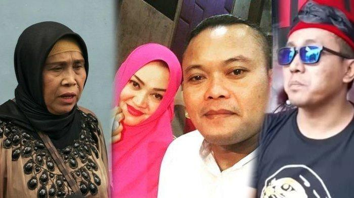 Cerita Ibunda Lina Jubaedah, Teddy Tinggal Bareng di Apartemen & Tak Beri Uang Bulanan
