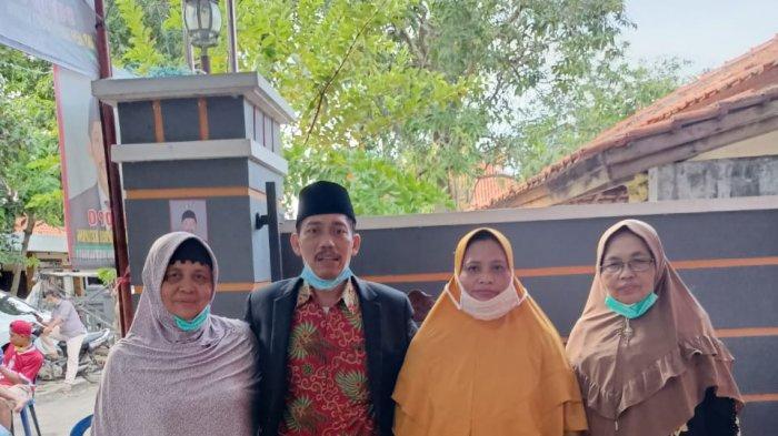 Sutopo, Jago Kapang Jaya Menang Pilkades Ketapang
