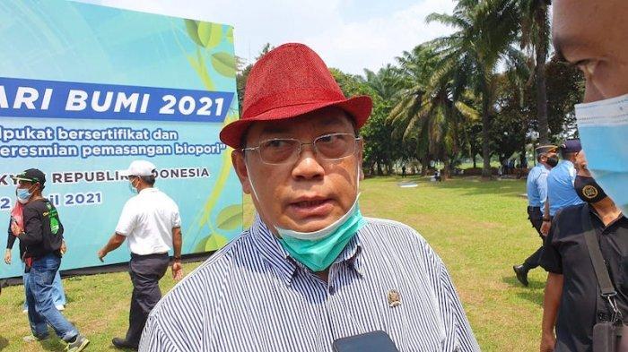 KRINanggala402 Hilang, Komisi I: Sinyal Jelas Alutsista TNI Perlu Peremajaan