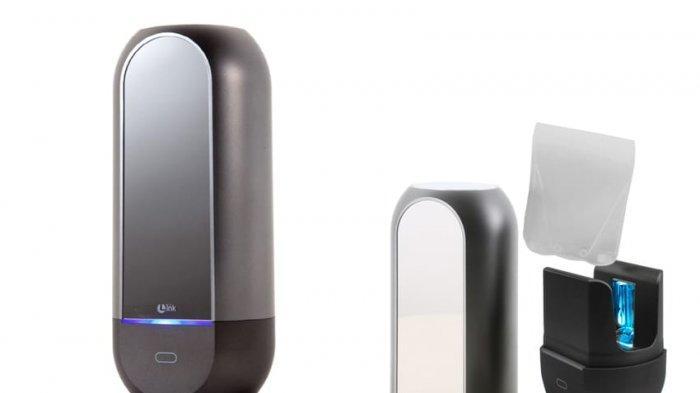 Bunuh Kuman di Smartphone dengan UV Smartphone Sterilizer
