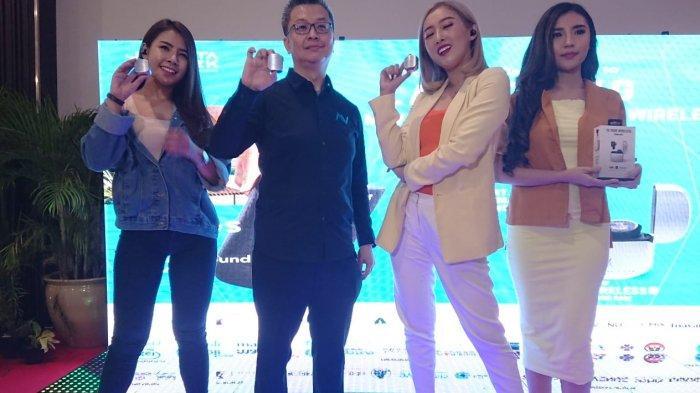 Produk Anyar Sonos dan Klipsch Dikenalkan di Ajang Jakarta Audio Visual Week