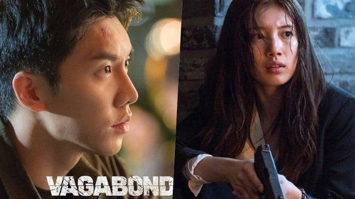 6 Tahun Berpisah, Bae Suzy dan Lee Seung Gi Kembali Dipersatukan di Vagabond