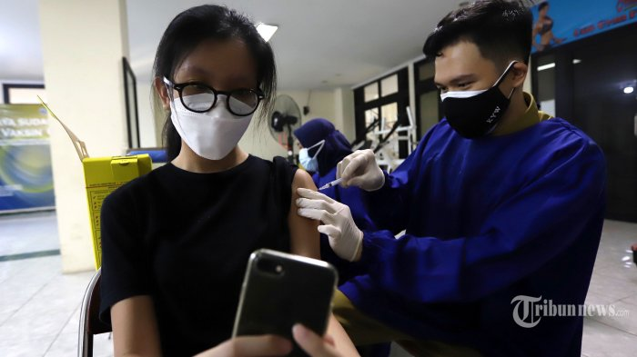 Indonesia Kembali Terima 871.650 Dosis Vaksin Pfizer dari AS, Cek Perkembangan Vaksinasi Covid-19