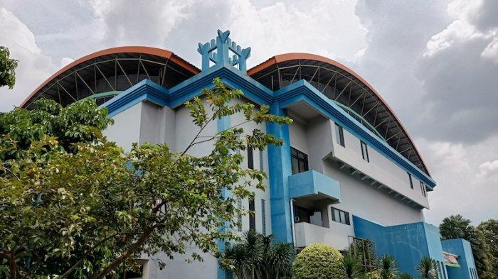 Lama Tak Difungsikan, Gedung Judo Kelapa Gading Digunakan Untuk Vaksinasi Lansia