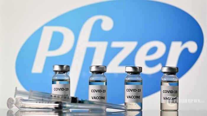 Survei: Efek Samping Dosis Booster Vaksin Pfizer Mirip Dosis Kedua