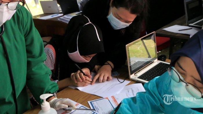 Mensos Risma Ingatkan Prioritas Penyelamatan Disabilitas di Masa Pandemi
