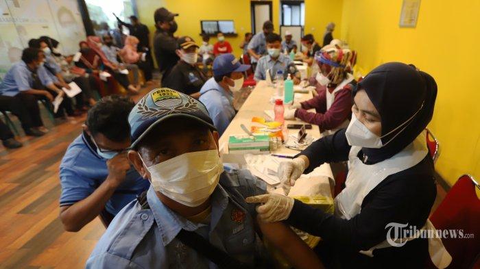 Dinkes DKI: Semua Jenis Vaksin Corona Aman, Masyarakat Jangan Pilih-pilih