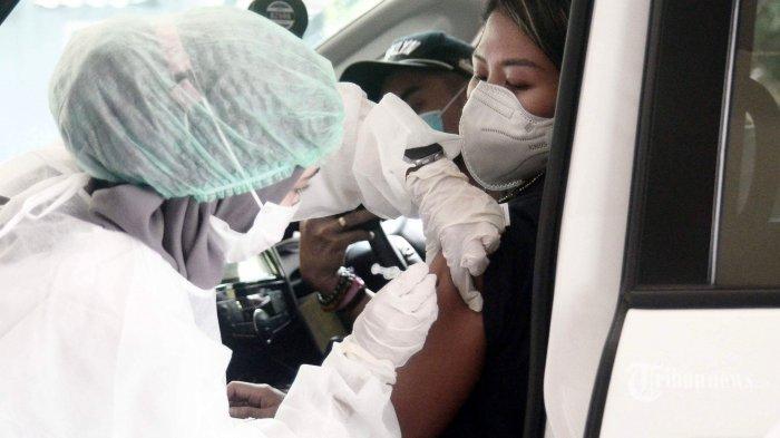 Menkes Minta Pemerintah Daerah Maksimalkan Vaksinasi Covid-19 untuk Lansia