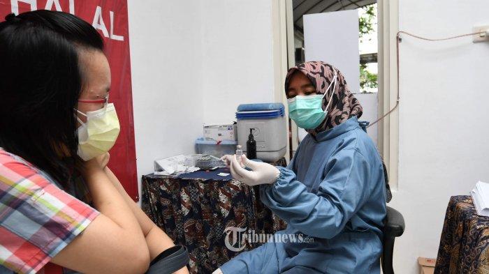 Jangan Tunda Pemberian Dosis Kedua Vaksinasi Covid-19