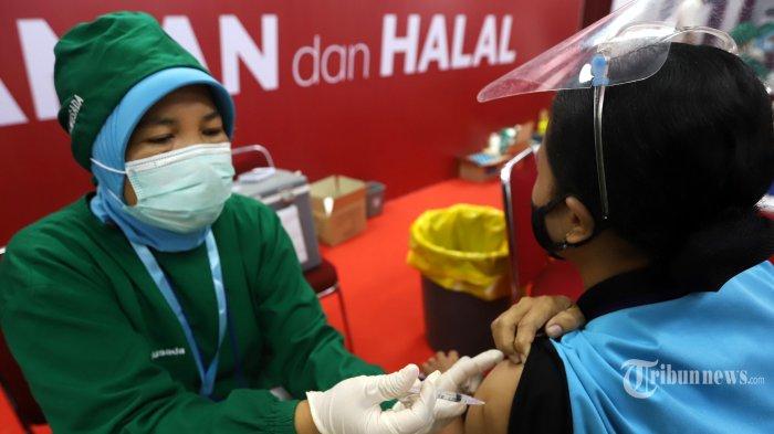 Kasus Aktif Covid-19 di Jakarta Naik,11.516 Orang Masih Menjalani Perawatan