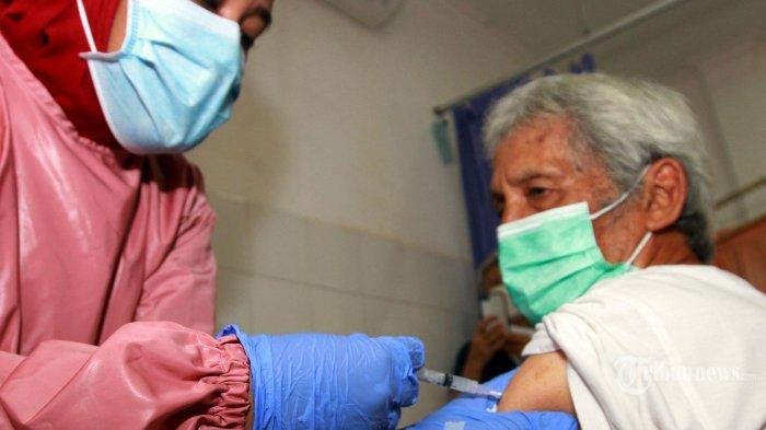 Telah Terima Dosis Kedua Vaksin, 40 Tenaga Kesehatan di Malaysia Positif Covid-19