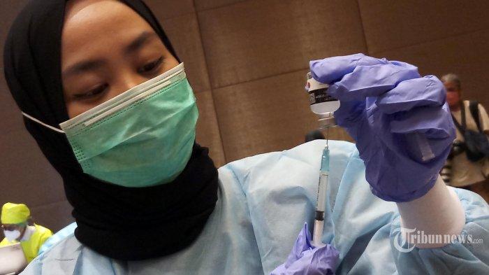 Nekat, Peretas Asal Cina Coba-coba Meretas Situs Perusahaan Vaksin Milik India