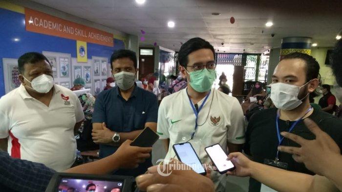 Kemenkes Beri Nilai E Atas Penanganan Covid-19 di Jakarta, Riza Patria: No Comment Dulu
