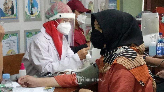 Perlunya Keterbukaan dan Kesetaraan Akses Vaksinasi Bagi Penyandang Disabilitas