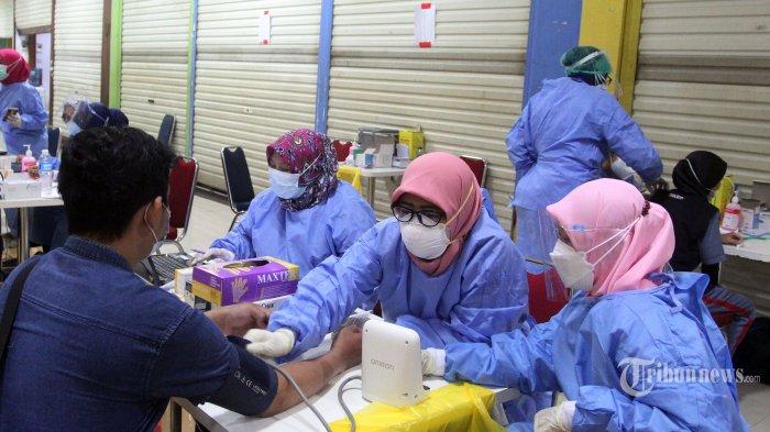 Alasan Kenapa Pasien Covid-19 yang Baru Sembuh Tidak Disarankan Suntik Vaksin