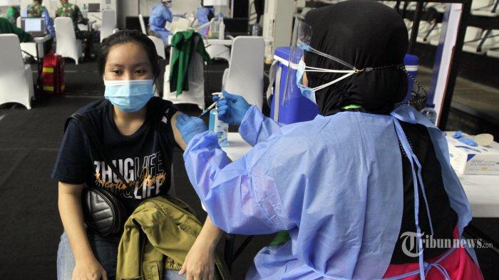 Terasa Nyeri dan Pegal Jadi Efek Samping Paling Umum Usai Disuntik Vaksin, Mengapa Bisa Terjadi?