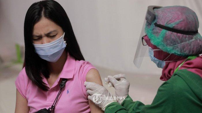 Komisi IX DPR Tegaskan Even Vaksinasi Covid-19 Harus Terapkan Prokes Ketat, Tak Boleh Ada Kerumunan
