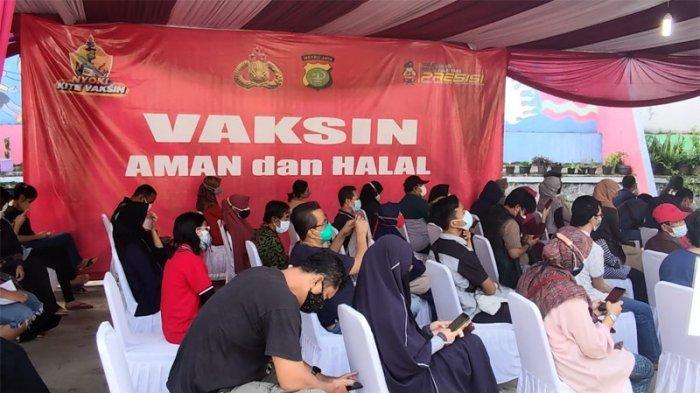 Indonesia Usul Mekanisme Pembagian Dosis Vaksin di Kawasan ASEAN