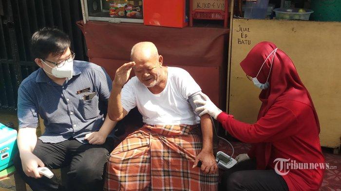 DKI Jakarta Mulai Vaksinasi Covid-19 untuk Masyarakat Umum, Kemenkes Beri Catatan Ini