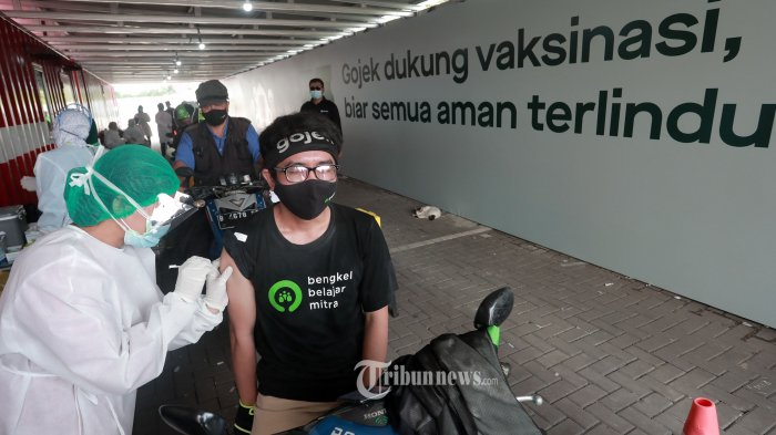 IVC Technoplast Jadi Partner Halodoc untuk Pos Layanan Vaksinasi di Bandung