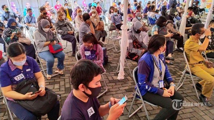 Ombudsman RI Minta Masyarakat Lapor Jika Terjadi Maladministrasi Pembelajaran Tatap Muka dan PPDB