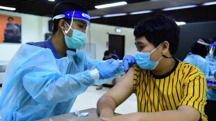 Benarkah Antibodi Vaksin Sinovac Turun Setelah 6 Bulan?