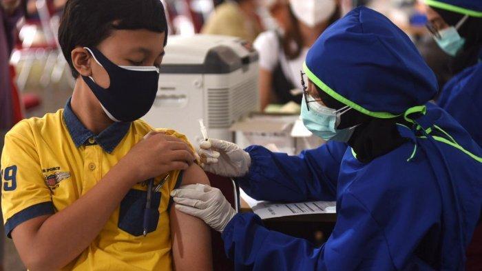 Jalankan Vaksinasi Massal, Pertamina Dukung Pemerintah Percepat Herd Immunity