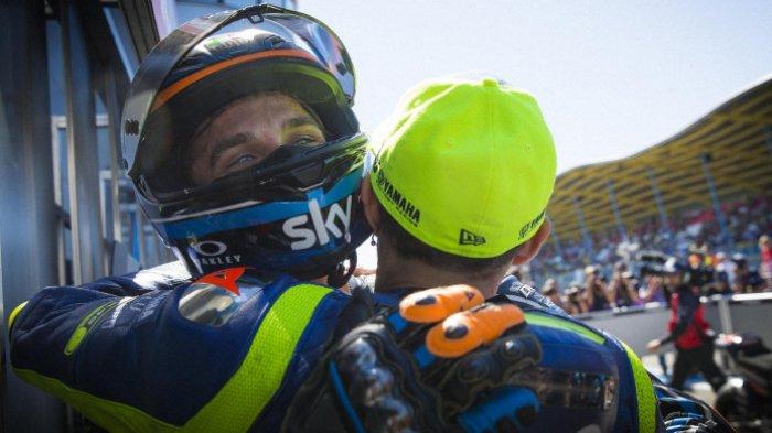 Susunan Pebalap MotoGP 2021, Tim Satelit Ducati Resmi Gaet Adik Valentino Rossi