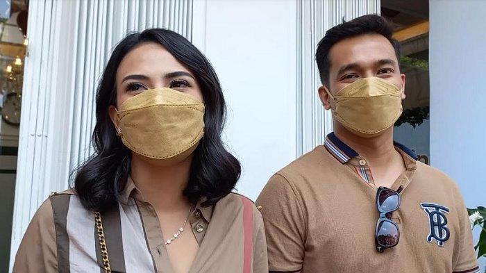 Stop Syuting FTV, Vanessa Angel Kini Sibuk Dagang, Bantu Suami Cari Uang