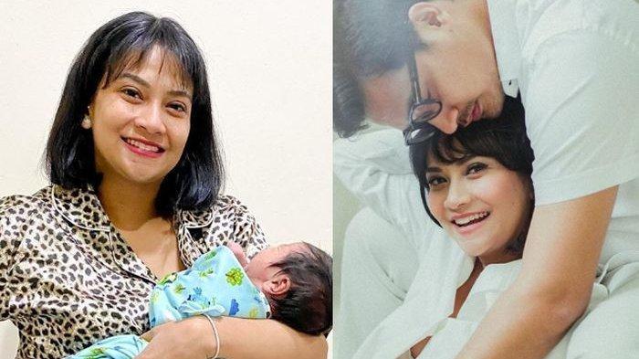 Gegayaan Tiru Foto ala Keluarga David Beckham, Anak Vanessa Angel Langsung Ramai Jadi Sorotan Netizen