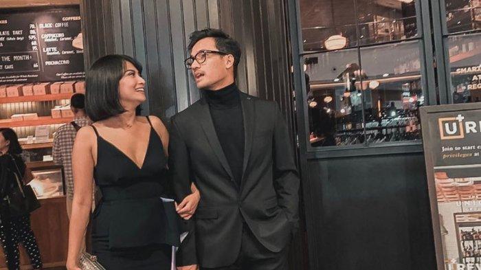 Ayah Vanessa Angel Beri Izin Nikah, Begini Cara Bibi Ardiansyah Minta Restu Mertua