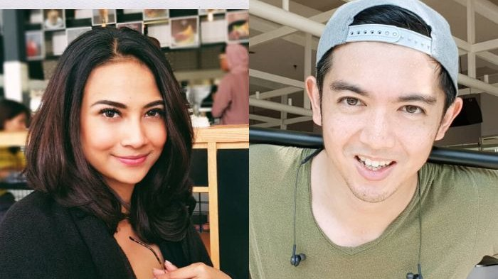Dijenguk Nicky Tirta, Vanessa Angel Curhat