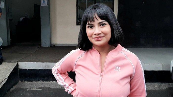 Ungkap Terduga Pelakor dalam Rumahtangganya, Vanessa  Angel Murka, Bibi Ardiansyah Beri Klarifikasi